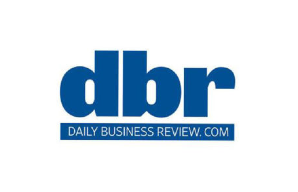 Daily Business Review logo