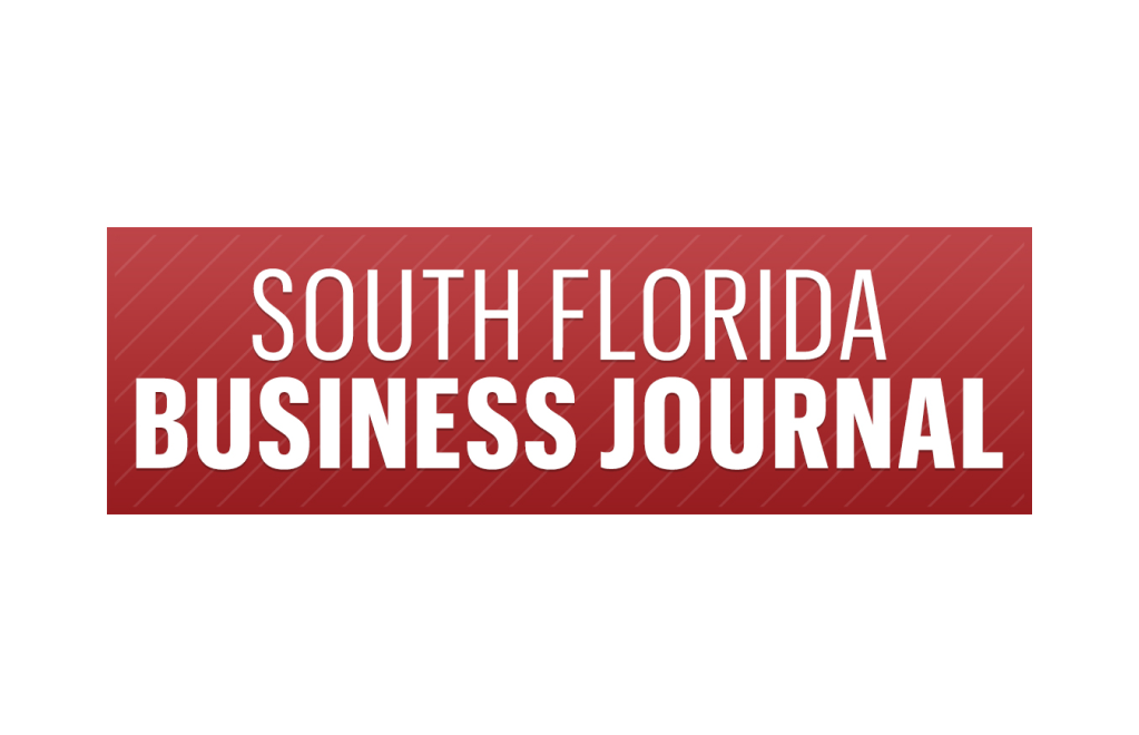 South Florida Business Journal Logo