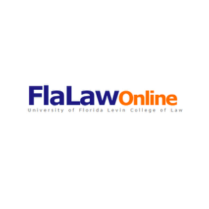 FlaLaw Online logo