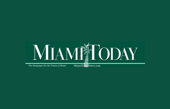 Miami Today logo