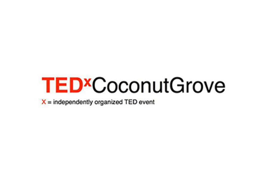 Tedx Coconut Grove