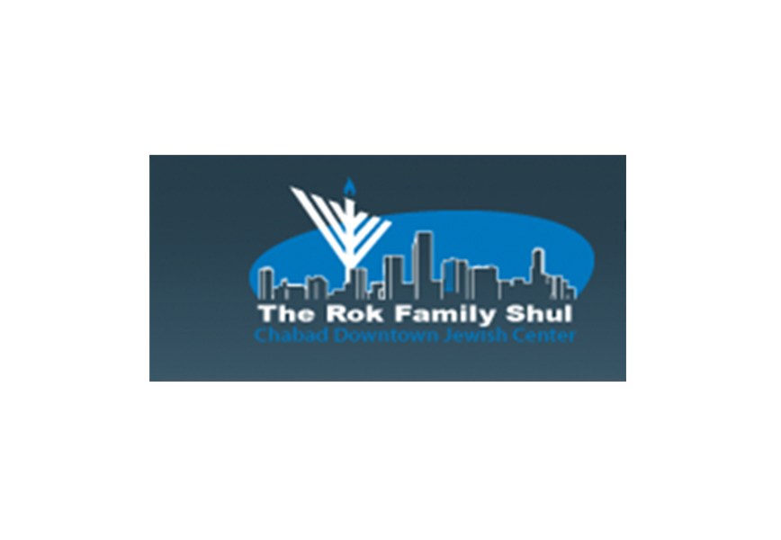 The Rok Family Shul